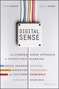 Book Cover: Digital Sense