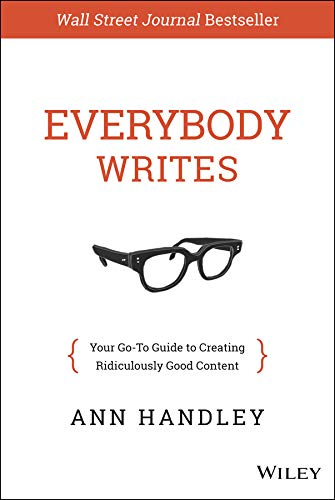 Book Cover: Everybody Writes