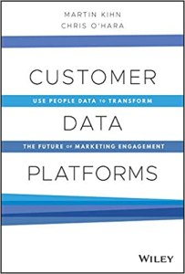 Book Cover: Customer Data Platforms