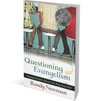 BLOG Questioning Evangelism