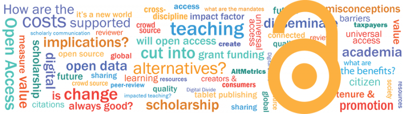 open access graphic