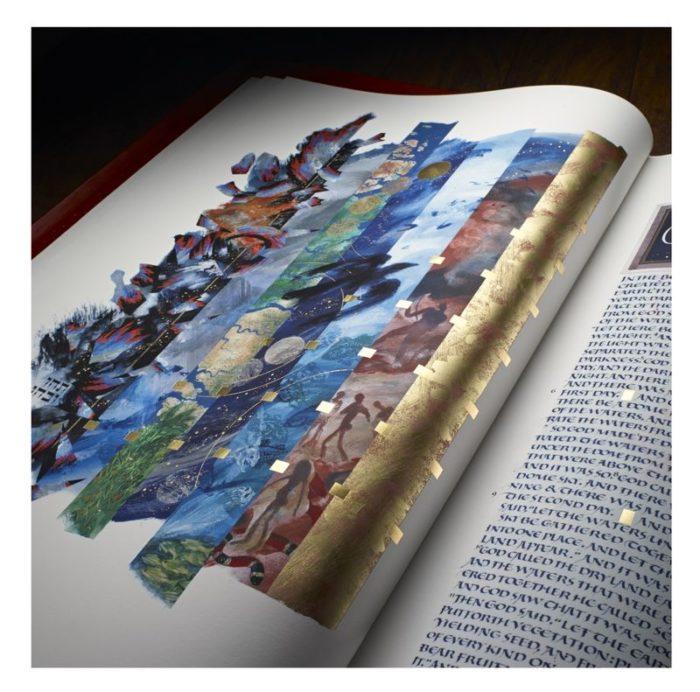 Saint John's Bible