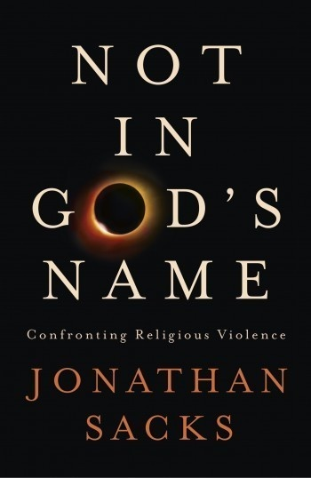 Cover of Not in Gods Name
