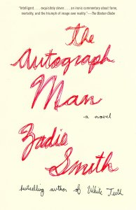Cover of Autograph Man