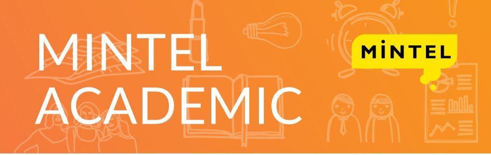 Mintel academic header - read more