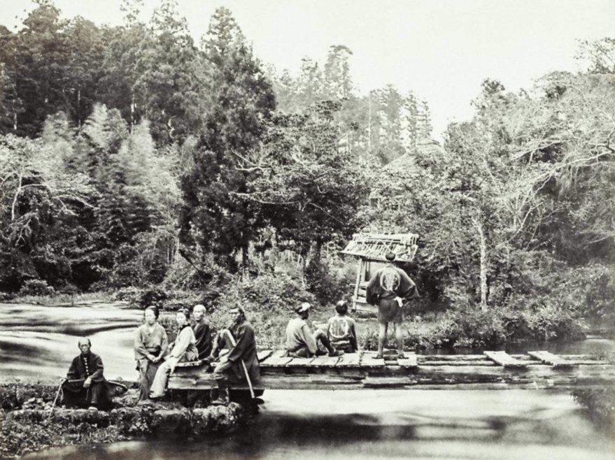 Photograph from the Victoria and Albert Museum