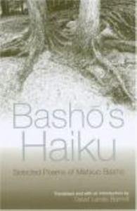 Basho's Haiku book cover