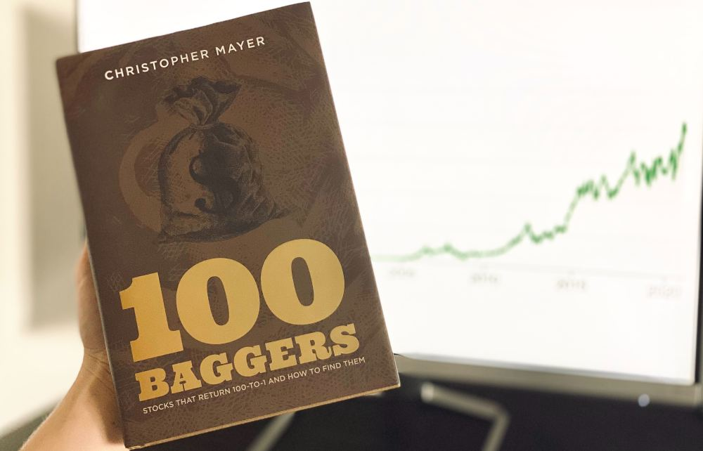 100x: Lessons From Analyzing Past 100-Bagger Stocks