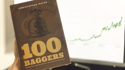100 baggers | Cristopher Mayer