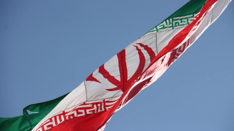 Vice Guide to Iran