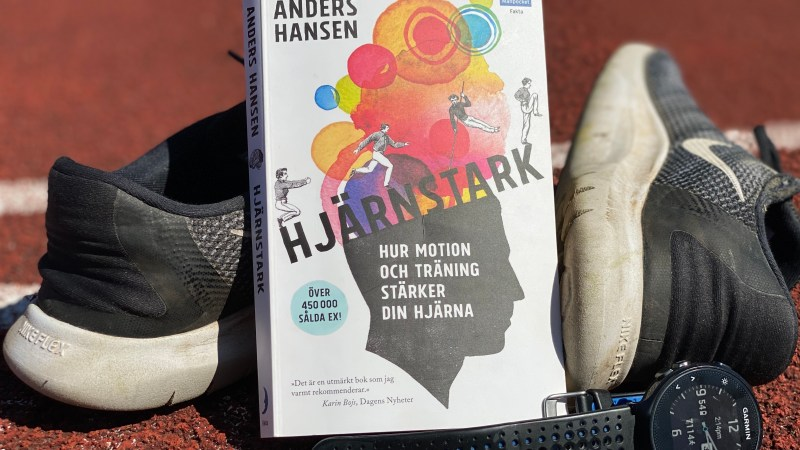 The Real Happy Pill | Anders Hansen
