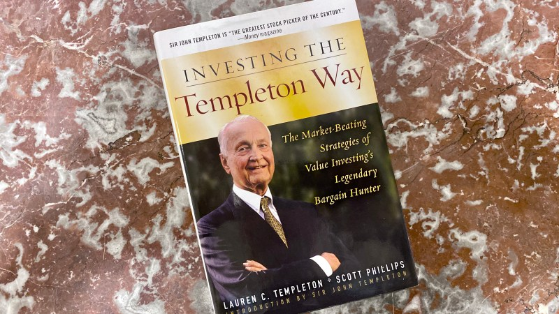 Investing the Templeton Way | Templeton & Phillips