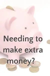 Looking to make extra money? Here is how we make extra money!