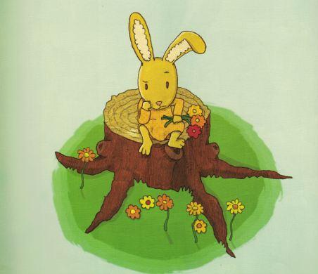 rabbit-b