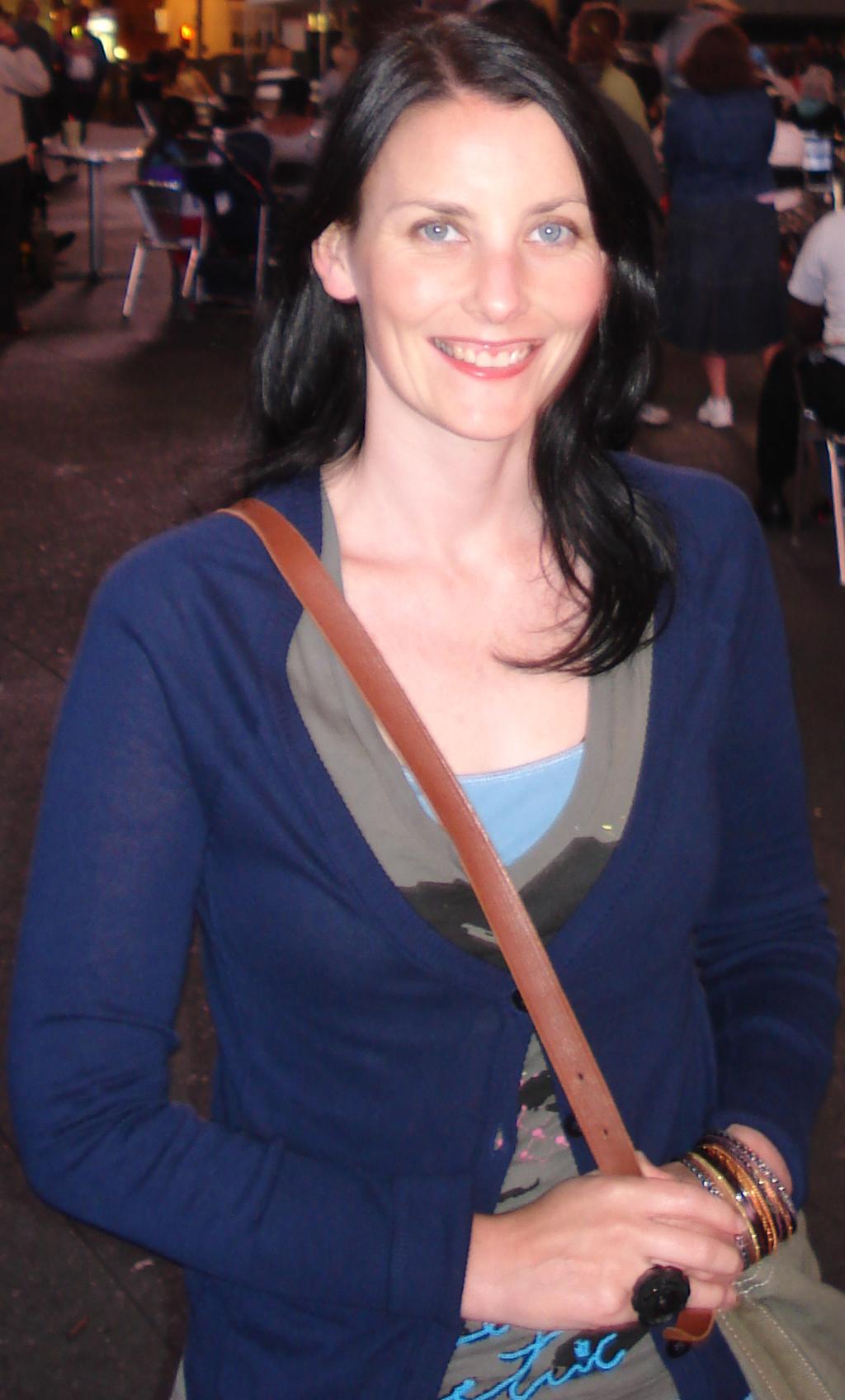 Christine Rooney-Browne