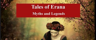Tales of Erana