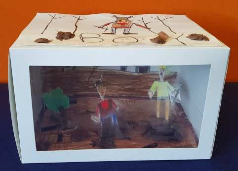 Boy diorama-12cnu15