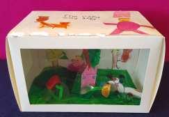 Noisy Babay diorama-2gbr2ge