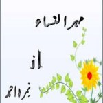 Mehr Un Nisa Novel By Nimra Ahmed Pdf Download