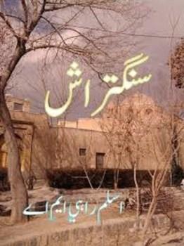 Sangtarash Novel by Aslam Rahi M.A Download Free Pdf