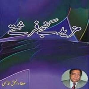 Mazeed Ganjay Farishtay by Ata ul Haq Qasmi Download Free Pdf