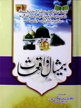 Bay Misal Waqiat by Ghulam Hassan Qadri Download Pdf