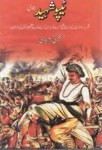 Tipu Sultan Shaheed by Qaisi Rampuri Free Pdf