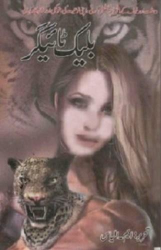 Black Tiger Novel by M Ilyas Free Pdf