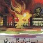 Jab Dhaka Jal Raha Tha by A Hameed Free Pdf