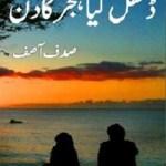 Dhal Gaya Hijar Ka Din Novel by Sadaf Asif Pdf