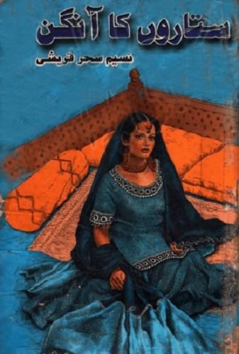 Sitaron Ka Aangan Novel By Naseem Sehar Qureshi Pdf