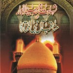 Shahadat Nawasa Syed Ul Abrar By Abdul Salam Qadri