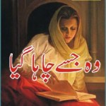 Wo Jise Chaha Gaya By Altaf Fatima Download Pdf