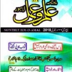 Monthly Ilm O Amal January 2018 Pdf Free Download