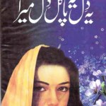 Yeh Dil Yeh Pagal Dil Mera Novel By Alia Hira Pdf