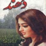 Dhund Novel By Amna Iqbal Ahmad Download Pdf