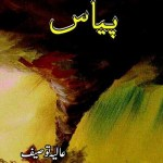 Piyas Social Romantic Novel By Aliya Tauseef Pdf