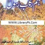 Hum Rikab e Rasool By Hafiz Muhammad Ibrahim Pdf