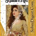 Haya Ka Susral Novel By Kainat Shamshad Pdf