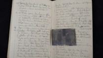 Diary of Sara Renton, Châlons-sur-Marne, France, 1917-1918
