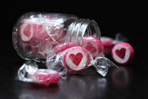 sucre émotionnel