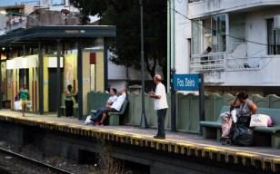 """Libreando """"estación Beiró"""""""
