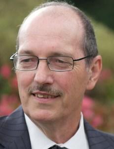 Gérard Porcher