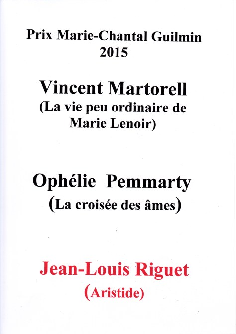 Mazamet 2015 remise prix