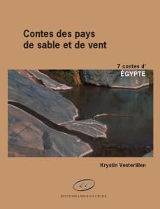 Krystin egypte