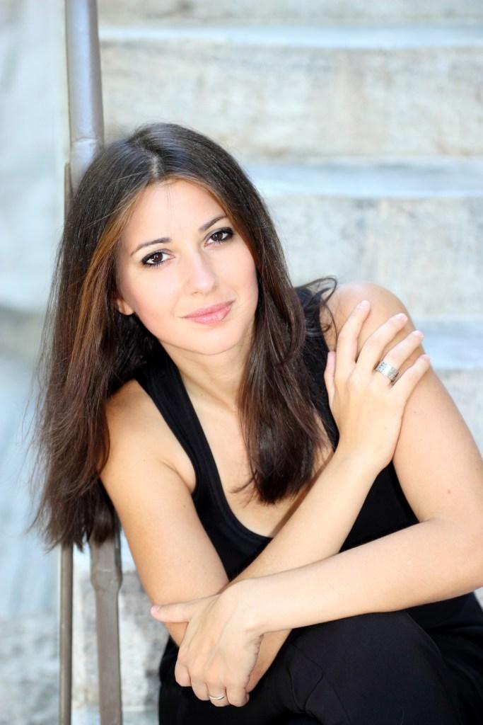Maria Kotrotsou