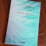 Ondes intimes, un recueil de poésie de Jean-Louis Riguet