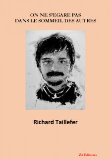 Richard Taillefer