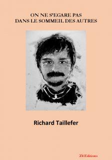 Richard Taillefer