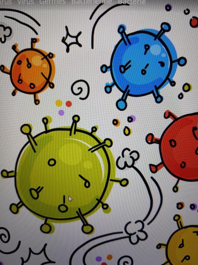 Coronavirus ce gai luron